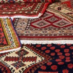 ancient handmade carpets and rugs-Weston
